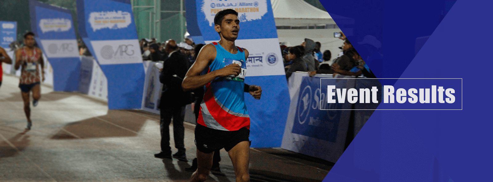 Bajaj allianz pune half marathon 2019 returns bigger, enhanced, grander